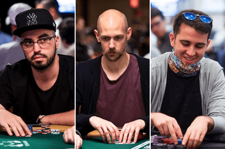 Global Poker Index: Kenney Still Tops While Chidwick, Aldemir Move Up