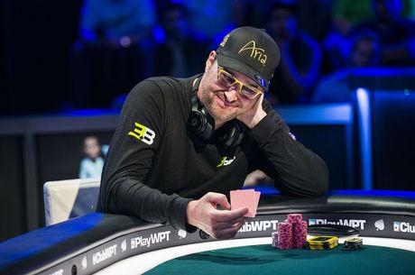 Phil Hellmuth Explains Three Big Folds During Deep Run at WPT Legends