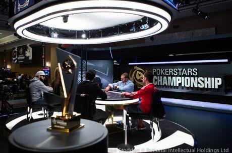 PokerStars Altera Regras nos Satélites Online para Torneios ao Vivo