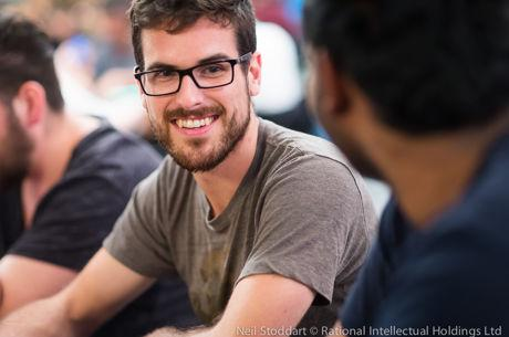 Global Poker Index: Alex Difelice Replaces Daniel Negreanu on Team Canada