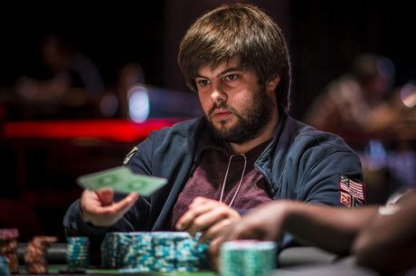Francisco Lopes é o Campeão do Main Event do WPTDeepStacks Portugal