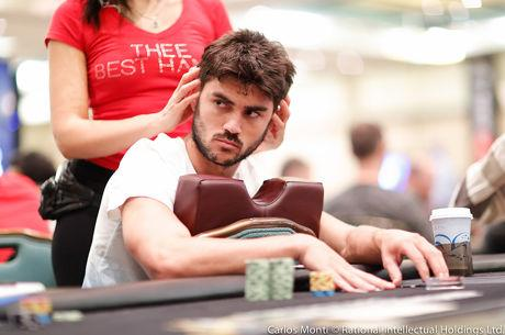 Sunday Briefing: Fabrizio Gonzalez Osvojio High Roller na Powerfestu Dan 1