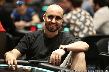 PokerStars WCOOP Dan 2: Bryn Kenney