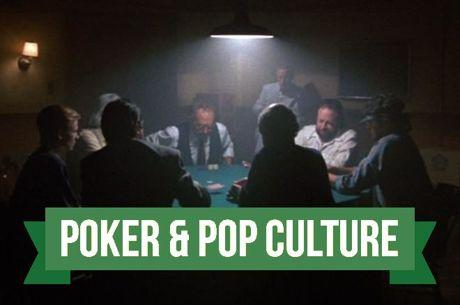 Poker & Pop Culture: David Mamet's Card-Playing Con Artists