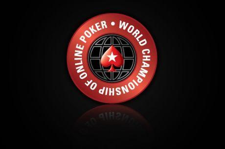 WCOOP: Matheus Cunha 3º no Evento #3 (US$155,144) & Mais