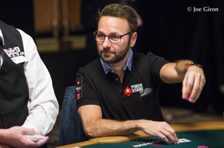 The Muck: Daniel Negreanu's Massive Side Bets at the Poker Masters