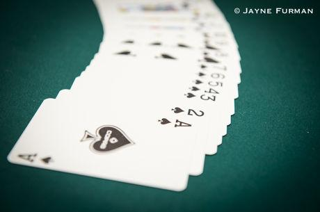 Should We Balance Our Play in Low-Stakes Live No-Limit Hold'em?