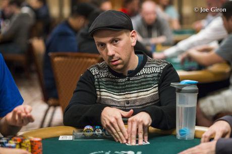 PokerStars WCOOP Dan 5: Nicolas Yunis Kompletira Trostruki COOP