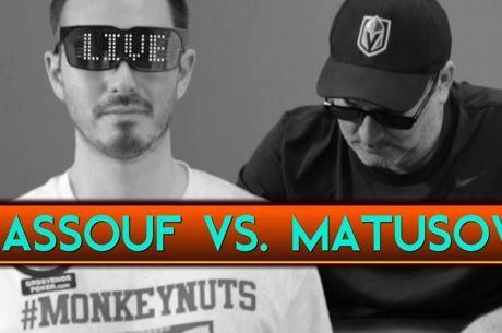 Vidéo : Duel entre Mike Matusow et Will Kassouf