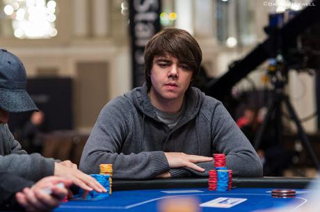 PokerStars WCOOP Dan 7: 'magiet12' Osvojio $100K; Benny Spindler Deep Run