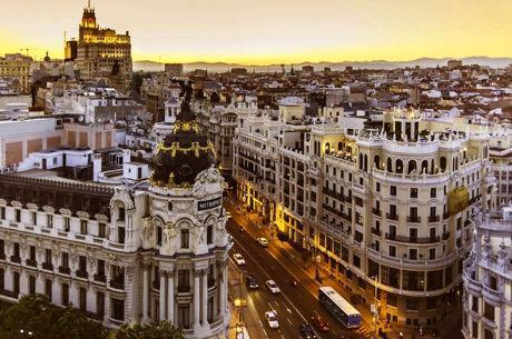 El Campeonato de España de Poker llega a la capital de España