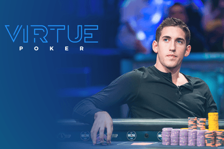 Exclusive: Dan Colman and Brian Rast Join Ethereum-Based Virtue Poker