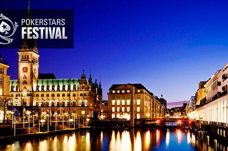 PokerStars Festival im November in Schenefeld