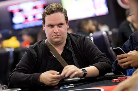 PokerStars WCOOP Day 9: Patrick Serda Ships High Roller for $469,191