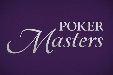 A Complete Guide to the Poker Masters: The Players, Side Bets and More