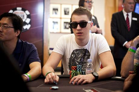 888poker XL Eclipse Day 3: Roman Romanovskyi Wins $500K High Roller