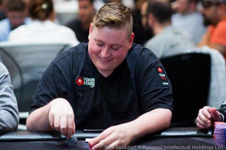 Patience and Progress: Jaime Staples on Approaching the WCOOP