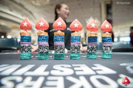 PokerStars Festival Uruguay Kicks Off Sept. 16