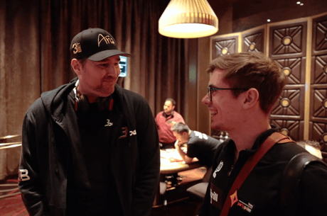 Life of a Champion Ep. 2: Fedor Holz Talks Money, Final Tables