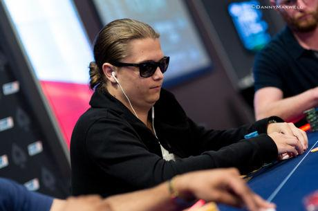 888poker XL Eclipse Day 6: Niklas Astedt Runner-Up in $30,000 Knockout