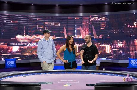 PokerMasters: Bryn Kenney castiga turneul 3, Seidel mai face un pas spre dominatie globala