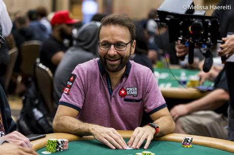 Daniel Negreanu on Progressing from Low to High Stakes