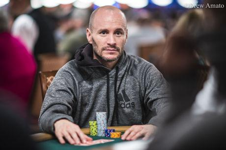 WCOOP Leaderboard the Latest in Mike Leah's Manic Competitive Chase