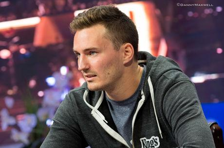 The Goose is Loose: Steffen Sontheimer Cleaning Up at Poker Masters