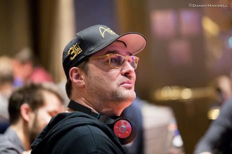 Phil Hellmuth to Defend King of the Hill Title in October