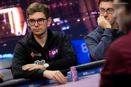 """100,000 dolerių įpirkos """"Poker Masters"""" turnyre dominuoja Vokietijos atstovai"""