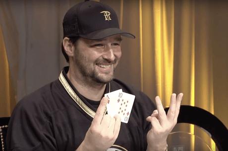 Poker Video Rückblick: Phil Hellmuth gewinnt 13. WSOP Bracelet