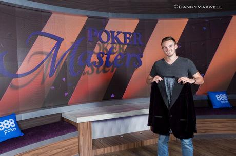 """Surpriza la Poker Masters: """"anonimul"""" Steffen Sontheimer castiga """"Purple..."""