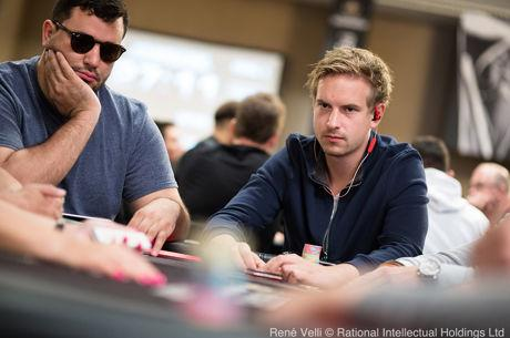 PokerStars WCOOP Day 18: Viktor Blom, 'Tankanza' Claim First Titles