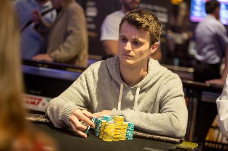 PokerStars WCOOP Day 19: Jack O'Neill Wins Second COOP Title