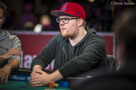888poker XL Eclipse Day 12: Chris Brammer Runner-Up in $100K Quarterback