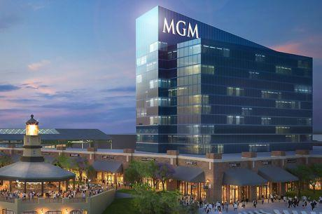 Inside Gaming: MGM Announces Plan for Connecticut Casino