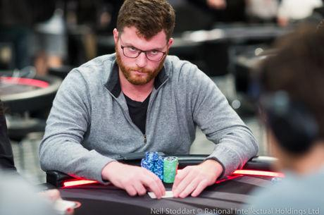 WCOOP : Petrangelo roi du High Roller pour 624,676$, Kenney runner-up, Blom rate le deal