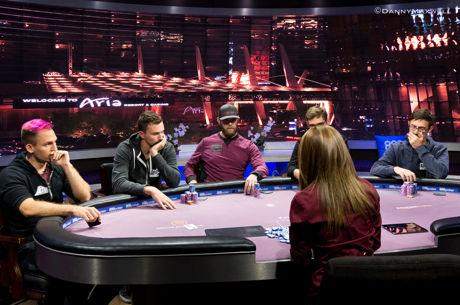 The PokerNews Quiz: Poker Masters Go for the Green (and the Purple)