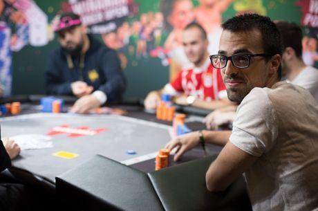 Raúl Lozano Manzanares termina tercero en el Winamax Poker Open Dublin 2017; Otto Richard...