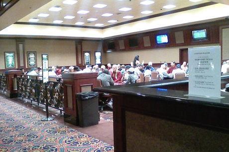 Poker : Ma première partie en casino