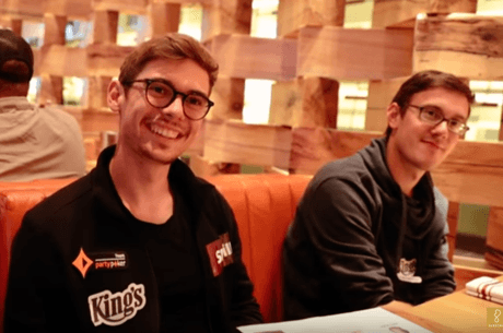 Fedor Holz's Life of a Champion Ep. 6: Final Tabling the $100K
