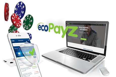 EcoPayz - portofelul virtual al jucatorului de poker