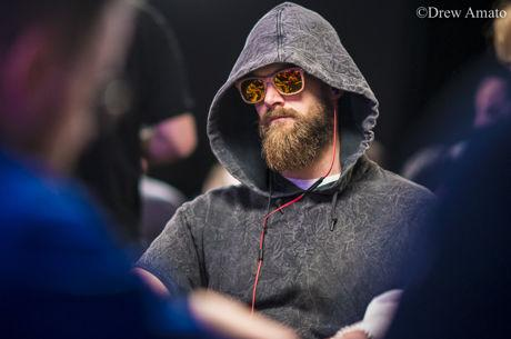 Steven van Zadelhoff Wins PokerStars WCOOP Main Event for $1.6 Million