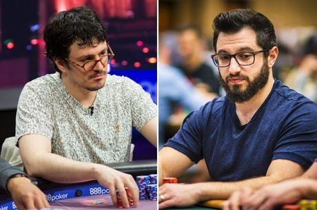 Haxton and Galfond Create PLO Problems for Each Other on PokerGO
