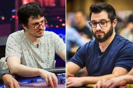Poker After Dark : Phil Galfond et Ike Haxton se font la guerre en PLO (vidéo)
