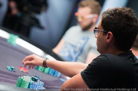 Hand Review: A Final Table Triple-Barrel in Monte Carlo