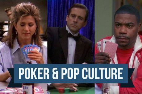 Poker & Pop Culture: Games Among Co-Workers and Friends in TV Sitcoms