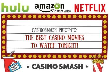 A Super-Simple Guide to The Best Casino Movies