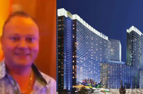 Un britanic loveste 4 jackpoturi la ARIA, cel mai mare de 1.000.000$