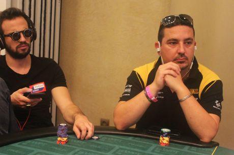 WPTDS Marrakech : Ludovic Moryousef patron du Main Event, Marvin Dupré et Doc Seven au Jour 2